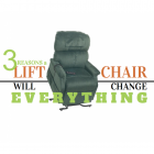 3 Reasons a Lift Chair Will Change Everything