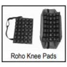 Roho Knee Pads