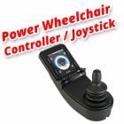 Electric Wheelchair Controller / Joystick Guide