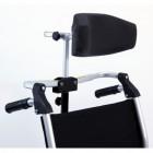 Foldable Headrest