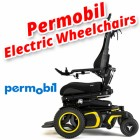 Permobil Electric Wheelchairs