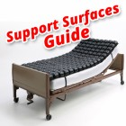 Support Surfaces Guide