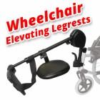 Wheelchair Elevating Legrests Guide
