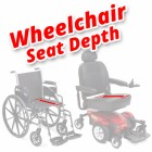 Wheelchair Seat Depth Guide
