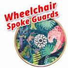 Wheelchair Spoke Guards Guide