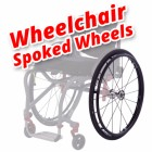 Wheelchair Spoked Wheels Guide