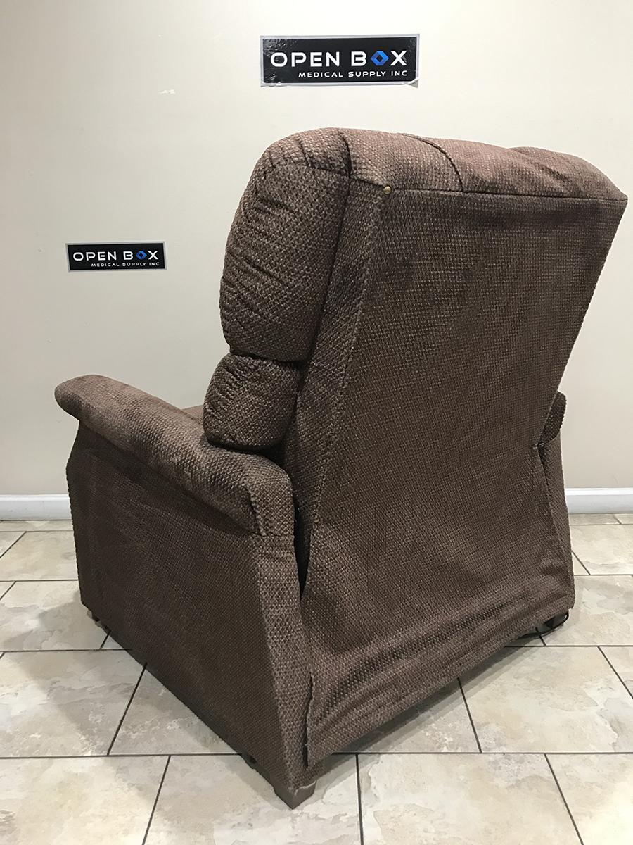 Golden Comforter Medium Extra Wide Lift Chair