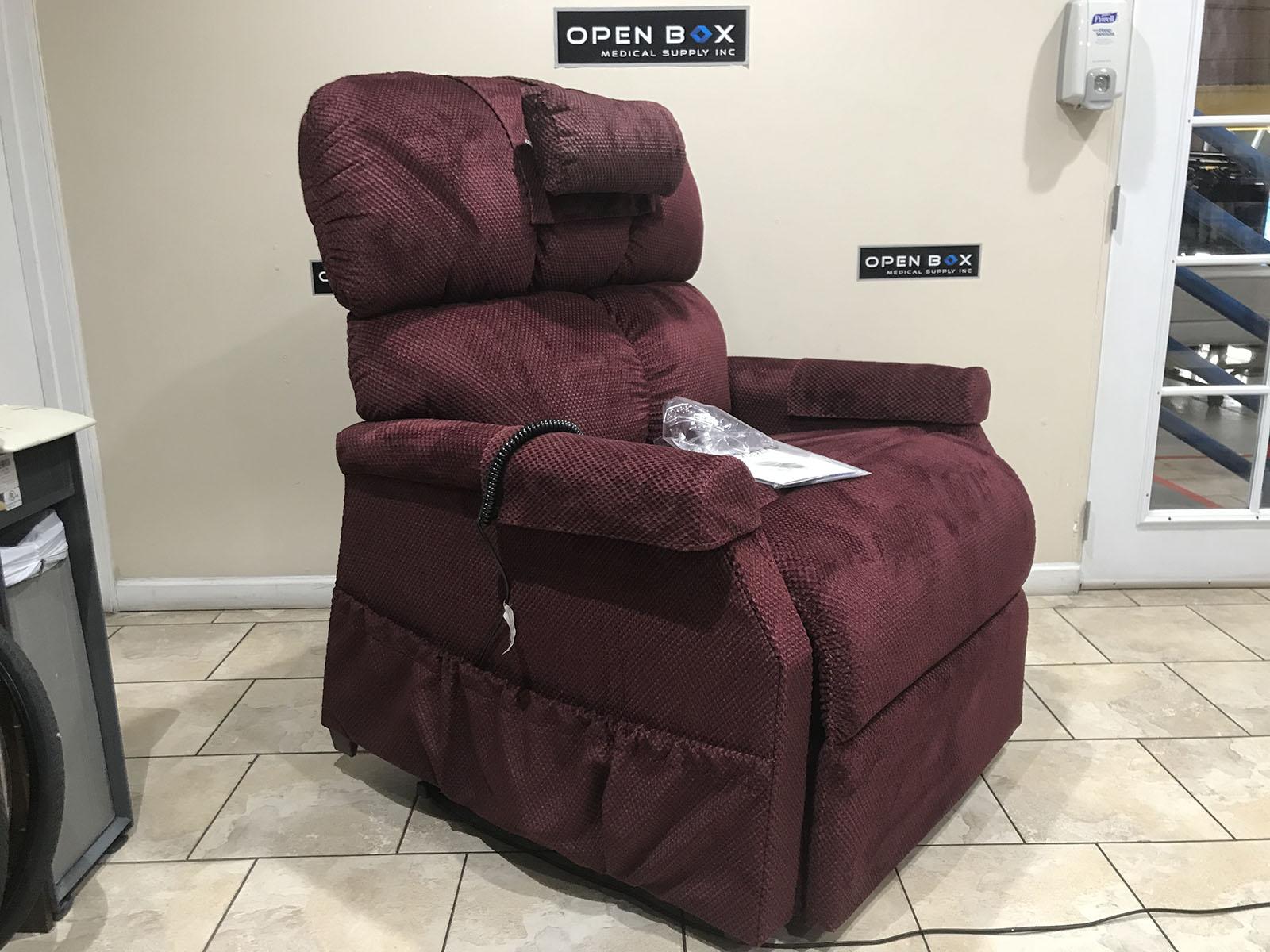 golden-tech-comforter-pr-501-t28-hd-lift-chair-1.jpg & Golden Tech Comforter PR-501-T28 HD Lift Chair
