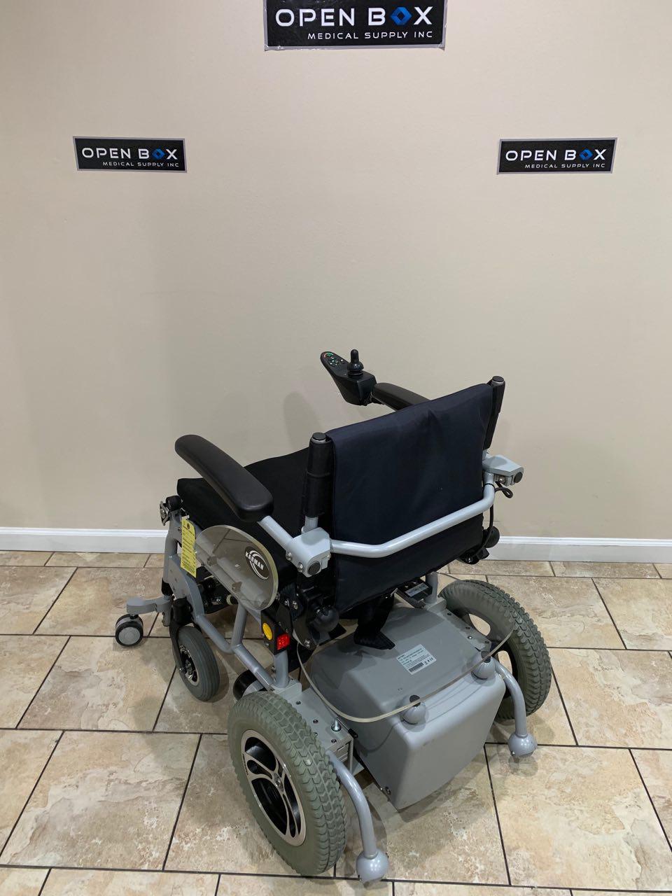 Used Standing Wheelchair Karman Wheelchair