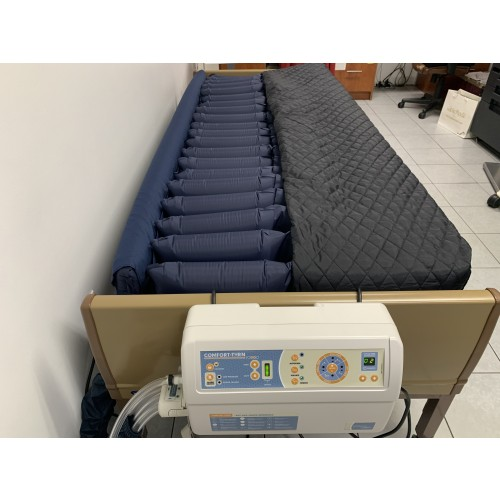 American National Comfort Turn Lateral Rotation Air Mattress