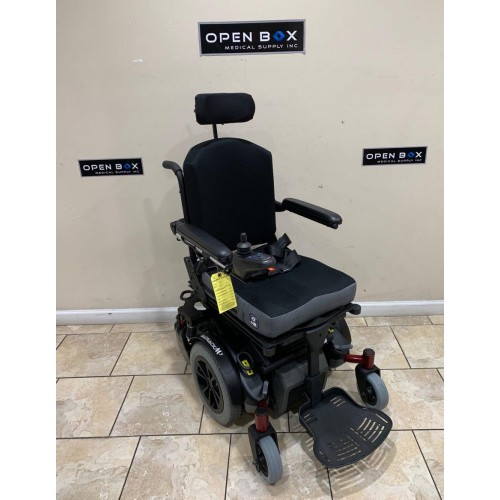 Amy Systems AllTrack M3 Power Wheelchair With Tilt