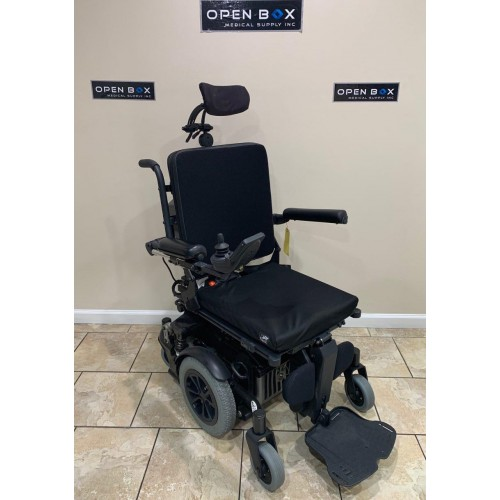 Amy Systems AllTrack M3 Rehab Power Wheelchair