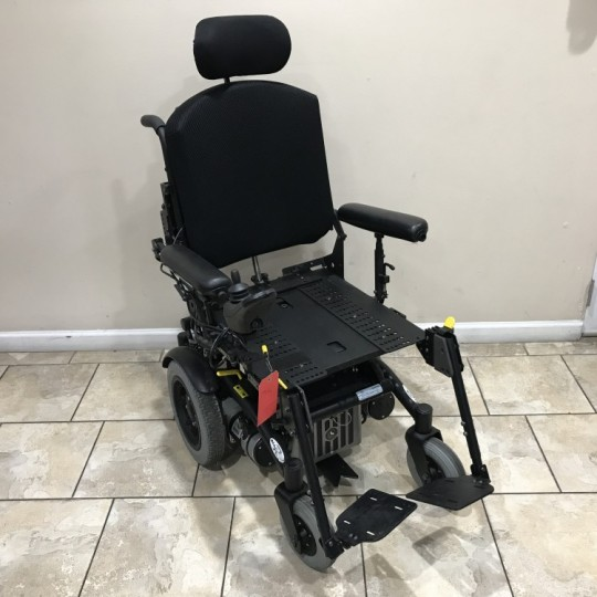 Used Amy Systems AllTrack R3 Rehab Power Wheelchair