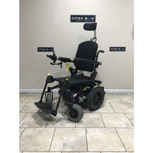 Amy Systems AllTrack R3 Rehab Power Wheelchair