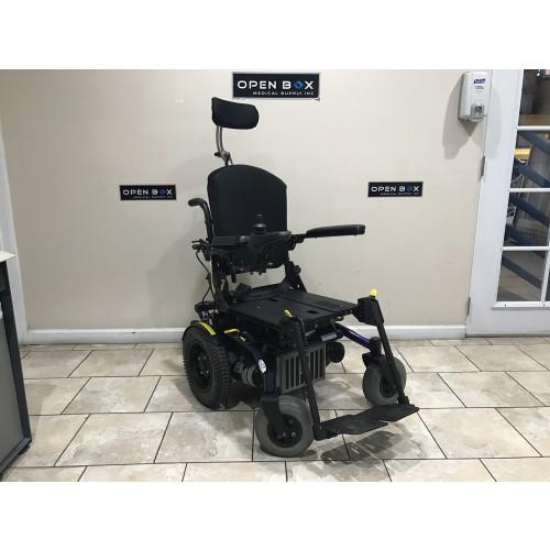 Amy Systems AllTrack R3 Rehab Power Wheelchair