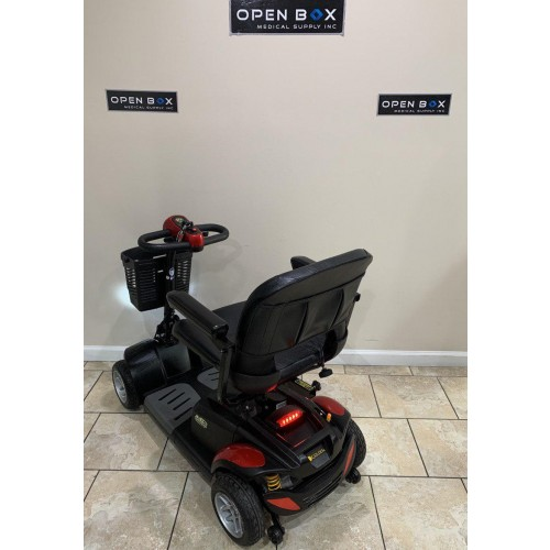 go go ultra mobility scooter owners manual