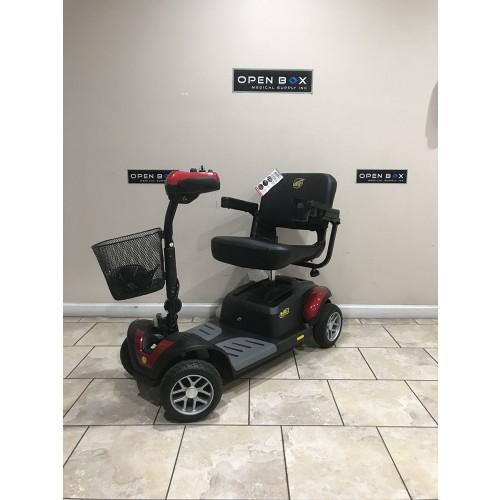 Buzzaround EX 4-Wheel Mobility Scooter