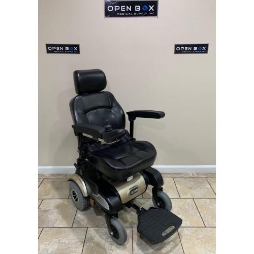 Drive Medical Sunfire Plus GT Power Wheelchair