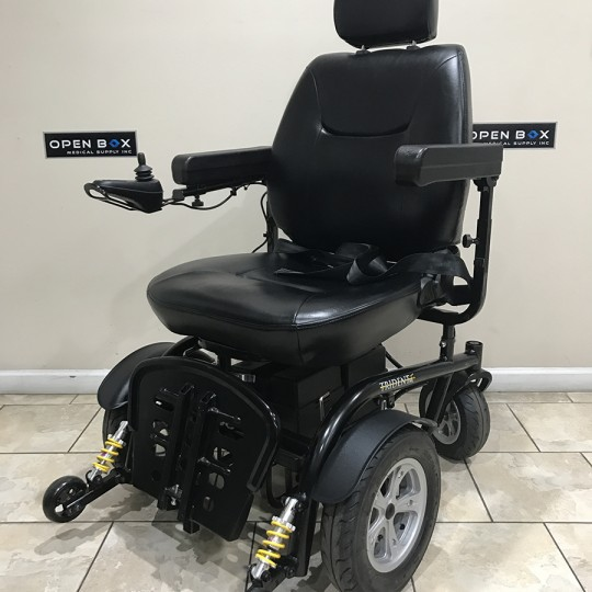 Drive Trident HD Front Wheel Power Wheelchair