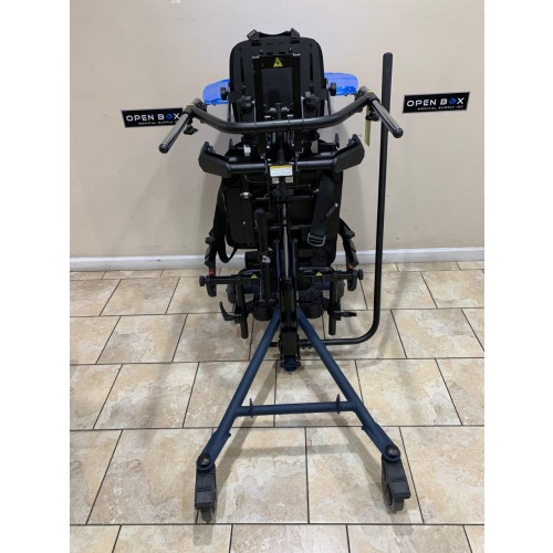 Front view of EasyStand Bantam Sit-to-Stand Medium Stander