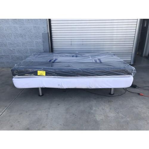Ergomotion Series 400 Adjustable Bed