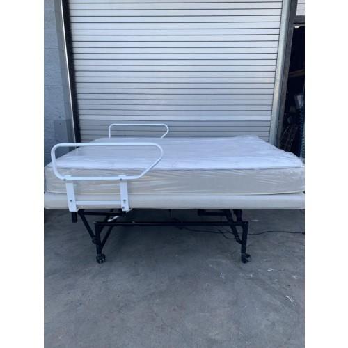 Flex-a-Bed Full Size Hi-Low Adjustable Bed