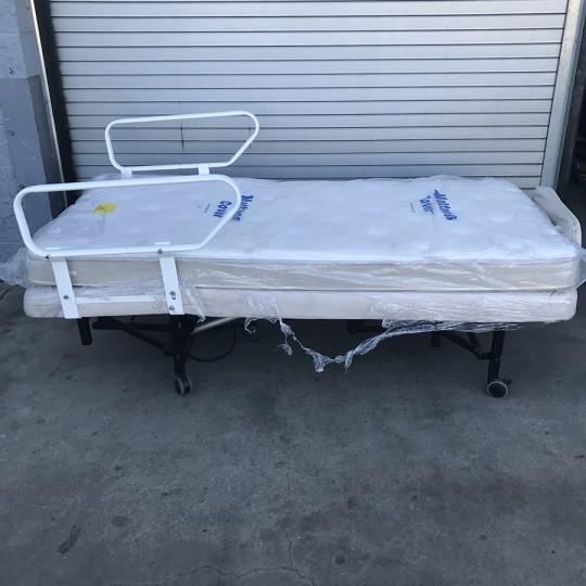 Flex-A-Bed Hi-Low Series Twin Size