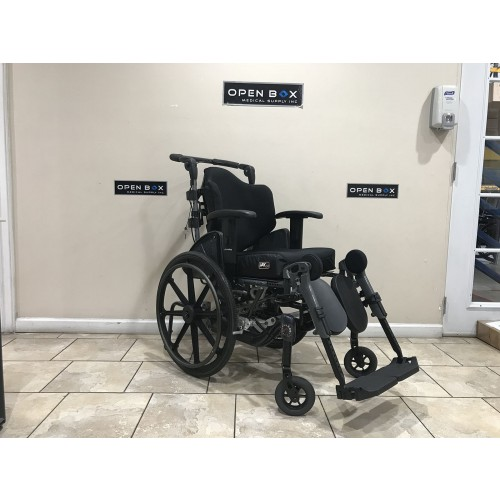 PDG Fuze T50 50° Manual Tilt Wheelchair