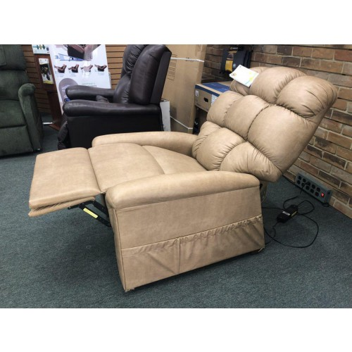 Golden Cirrus PR508 Zero Gravity Lift Chair