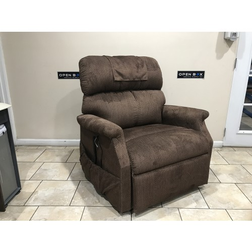 Golden Comforter Medium Extra-Wide Lift Chair