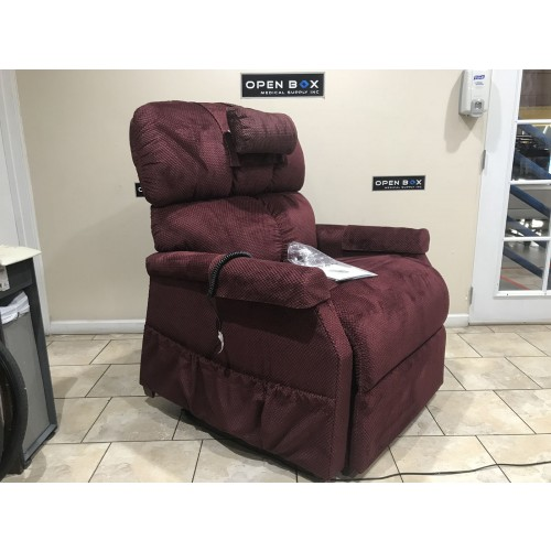 Golden Tech Comforter PR-501-T28 HD Lift Chair
