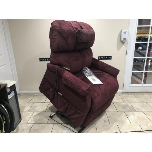 Gold Tech Comforter PR-501-T28 HD Lift Chair