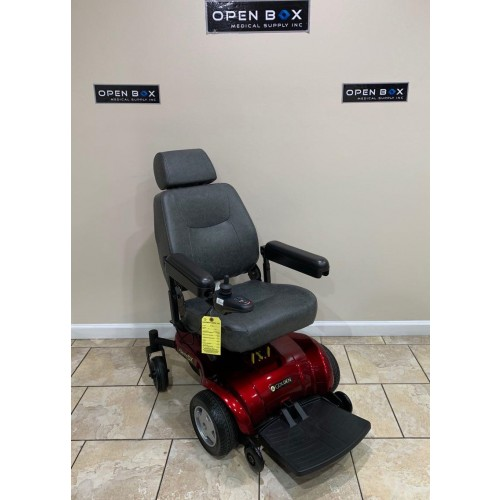 Golden Technologies Alante DX Power Wheelchair