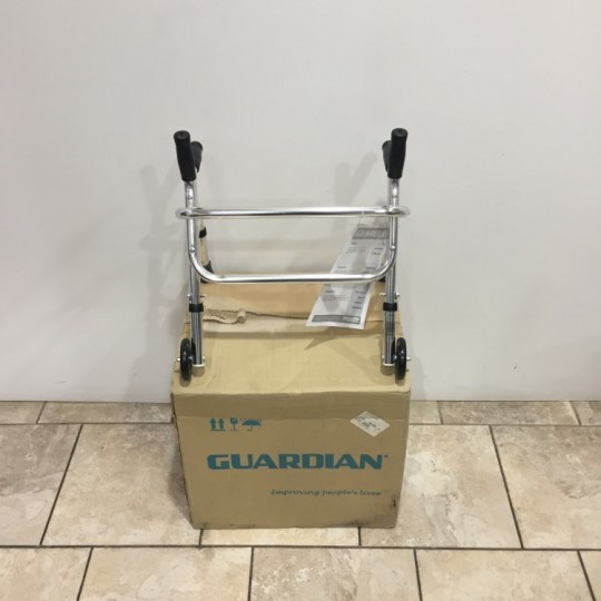 Open Box Medline Guardian Little Tyke Pediatric Walker (Non-Folding)