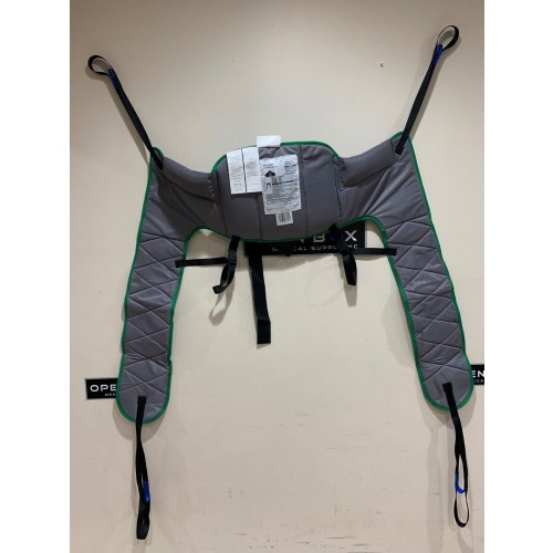 Hoyer Access Padded Sling, Size Large