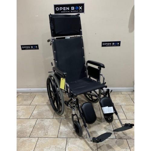 Invacare 9000 XT Recliner Wheelchair
