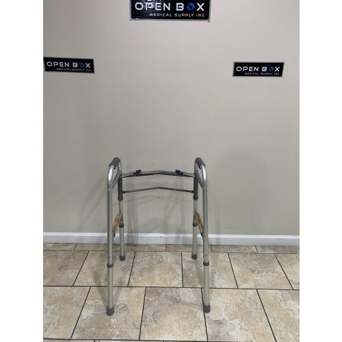 Invacare I-Class Dual Release Paddle Walker