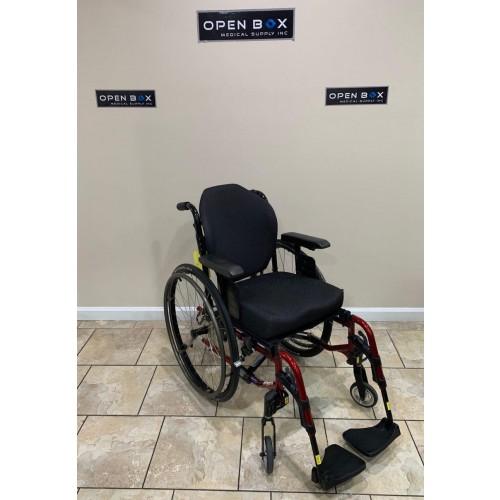 Invacare Myon Folding Ultralight Wheelchair