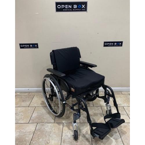 Invacare MyOn HC Ultra-Lightweight High Performance Folding Wheelchair