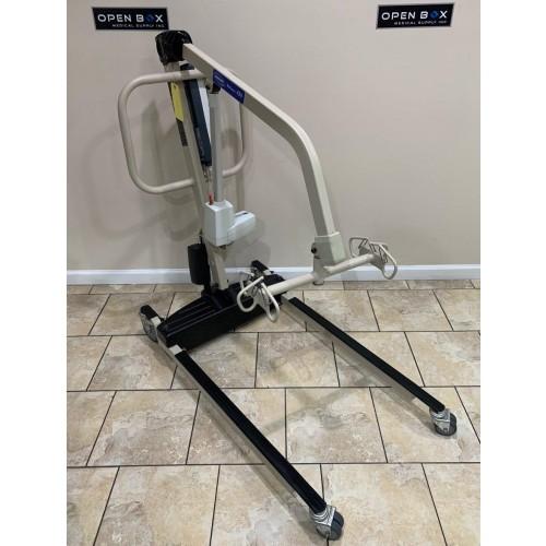 Invacare Reliant Plus 450 Low Base Electric Patient Lift W/Power Base