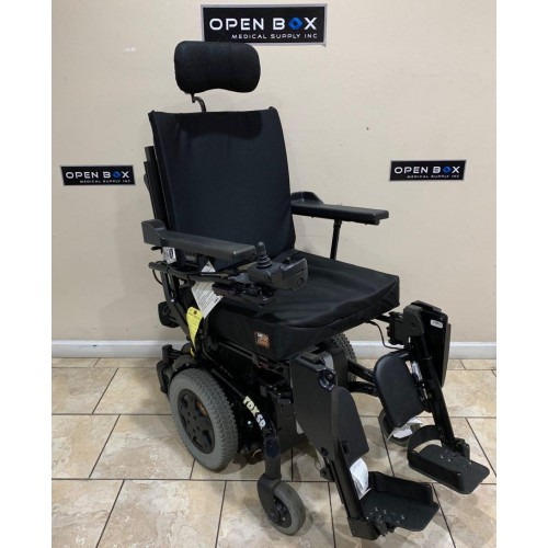 Invacare TDX SR Rehab Power Wheelchair