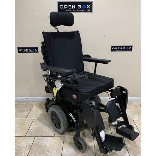 Invacare TDX SR Rehab Power Wheelchair