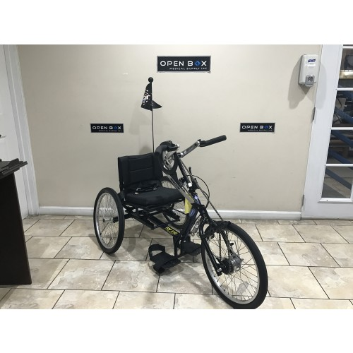 Invacare XCL Top End Excelerator Handcycle