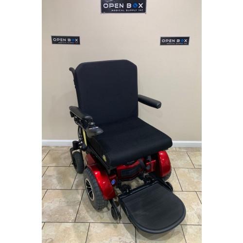 Jazzy 1450 Heavy Duty Power Chair