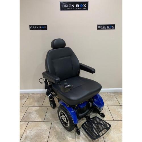 Jazzy Elite HD Power Wheelchair