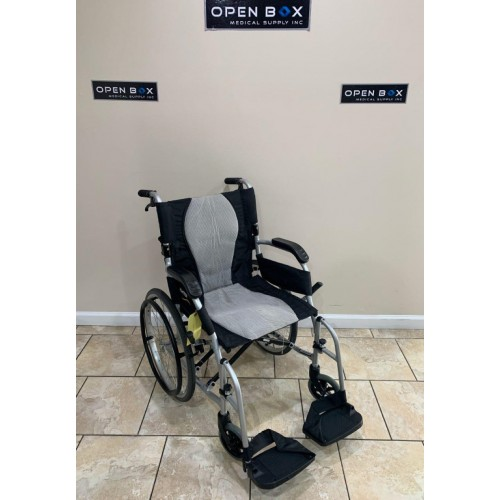 Karman Ergo Flight Ultra Lightweight Wheelchair