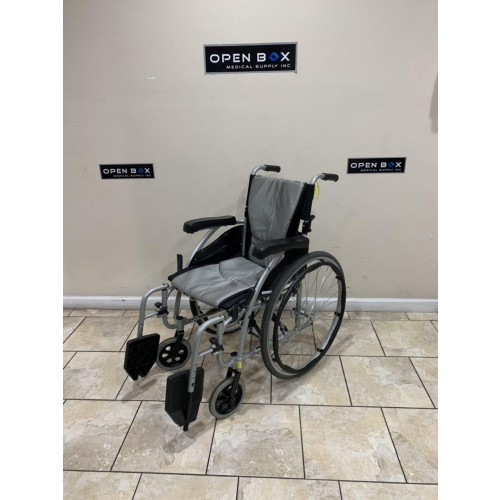 Karman S-Ergo 115 Ultralight Folding Wheelchair