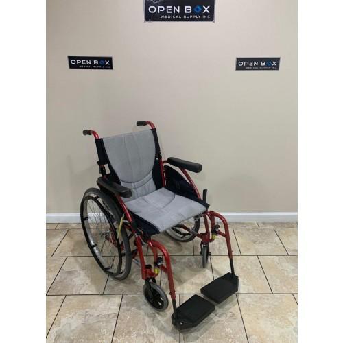 Karman S-Ergo 125 Ultra Lightweight Manual Wheelchair