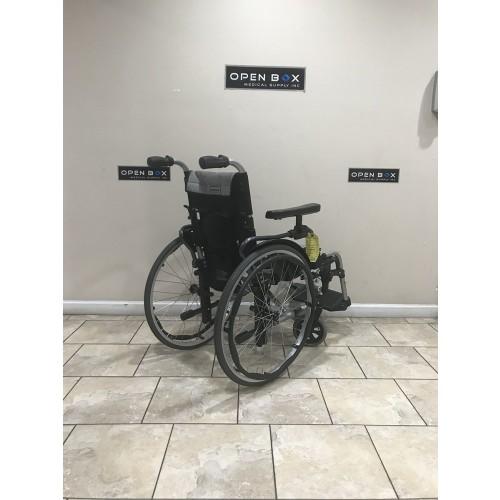 Karman S-Ergo 305 Lightweight Folding Wheelchair