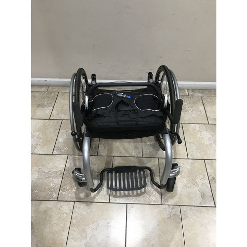 Ki Mobility Rogue TTL Ultralight Rigid Wheelchair